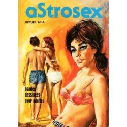 Astrosex Recueil 4