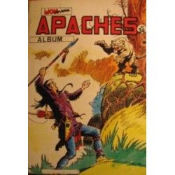 Apaches album 34