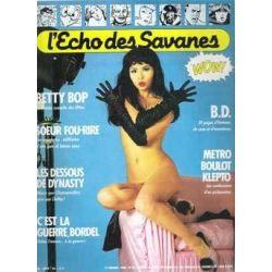 L'Echo des savanes 25 - Nouvelle série