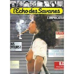 L'Echo des savanes 27 - Nouvelle série