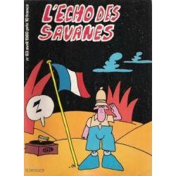 L'Echo des savanes 63