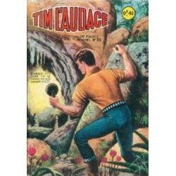 Tim l'audace 32 - Les contrebandiers