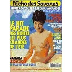 L'Echo des savanes 129 - Nouvelle série