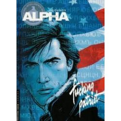 Alpha N°11 - Fucking patriot