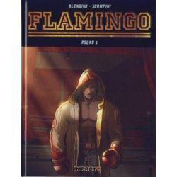 Flamingo Round 1 - Tant qu'il continue à se relever