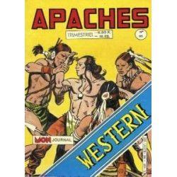 Apaches 105 - Arok, le dernier Judas