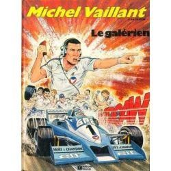 Michel Vaillant - N°35 - Le galérien