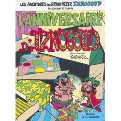 Iznogoud 19 - L'anniversaire d'Iznogoud
