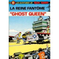 Buck Danny 40 - La reine fantôme