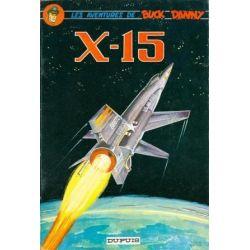 Buck Danny 31 - X-15