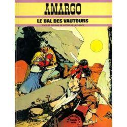 Amargo 1 - Le bal des vautours
