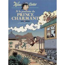 Hélène Cartier 1 - A la poursuite du prince charmant
