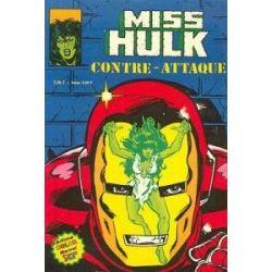 Miss Hulk 2 - Miss Hulk contre-attaque