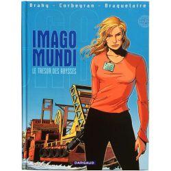 Imago Mundi 2 - Le trésor des abysses