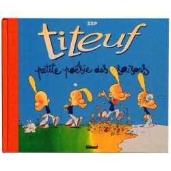 Titeuf  HS - Petite poésie des saisons