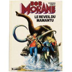 Bob Morane (3ème série Le Lombard) 17 - Le réveil du Mamantu