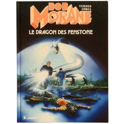 Bob Morane (3ème série Le Lombard) 19 - Le dragon des Fenstone