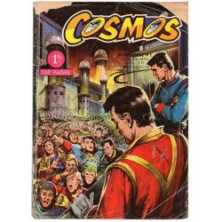 Cosmos (2nde série) 1