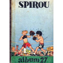 Le Journal de Spirou - Album 27