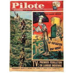 Pilote 238
