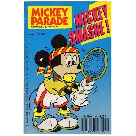 Mickey Parade 94