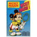 Mickey Parade (2nde série) 94 - Mickey smashe !