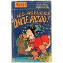 Mickey Parade (1ère série) 1310 bis - Les astuces d'oncle Picsou