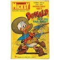 Mickey Parade (1ère série) 786 bis - nouveau tirage 1977 - Donald roi du Far-West