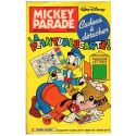 Mickey Parade (2nde série) 43 - La peinturlucarte !