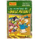 Mickey Parade (1ère série) 1251 bis - Les surpises de l'oncle Picsou !