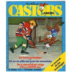 Castors Juniors 11