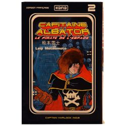 Capitaine Albator 2 - Captain Harlock 2