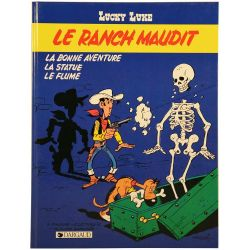 Lucky Luke 56 - Le ranch maudit