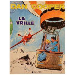 Dan Cooper 37 - La vrille