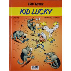 Lucky Luke 64 - Kid Lucky