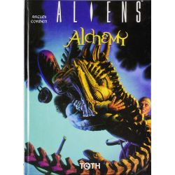 Aliens : Alchemy