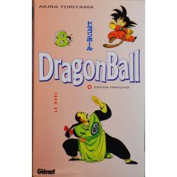 Dragon Ball (Album double) 7 Réédition - Le duel