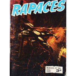 Rapaces 345