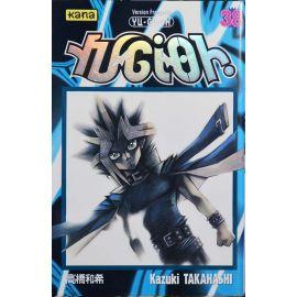 Yu-Gi-Oh! 38 Réédition - Le dernier battle