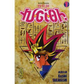 Yu-Gi-Oh! 1 Réédition - Le puzzle des Dieux