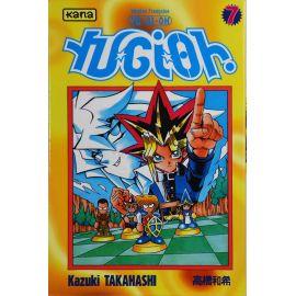 Yu-Gi-Oh ! 7 Réédition - Un ennemi pour mille ans