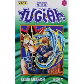 Yu-Gi-Oh ! 10 Réédition - Tempête sur le royaume !!