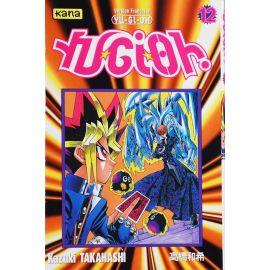Yu-Gi-Oh ! 12 Réédition - Un combat impitoyable