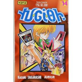 Yu-Gi-Oh! 14 Réédition - Un pari pour la victoire