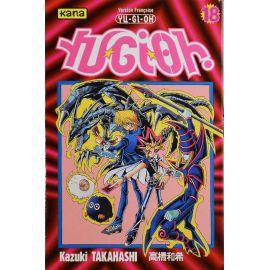 Yu-Gi-Oh ! 18 Réédition - Un combat millénaire !!