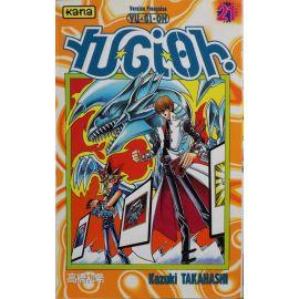 Yu-Gi-Oh ! 21 Réédition - Une véritable alliance !!