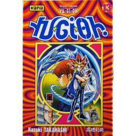Yu-Gi-Oh ! 13 Réédition - La terreur du roi !!