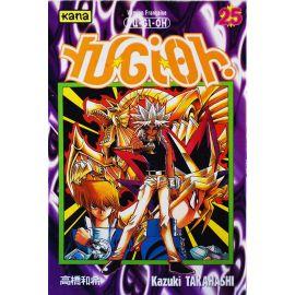 Yu-Gi-Oh ! 25 Réédition - Une duelliste inflexible