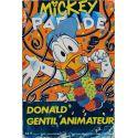 Mickey Parade (2nde série) 151 - Donald gentil organisateur
