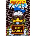 Mickey Parade (2nde série) 153 - Top secret